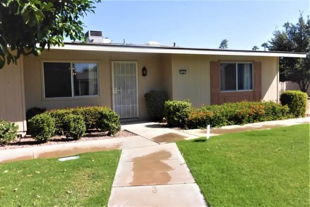 13667 N 111TH Avenue, Sun City, AZ 85351 (MLS #5994048) :: Occasio Realty
