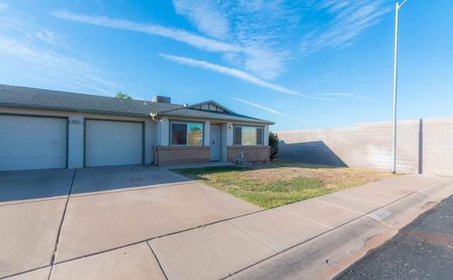 9627 W North Lane A, Peoria, AZ 85345 (MLS #5994053) :: Kepple Real Estate Group