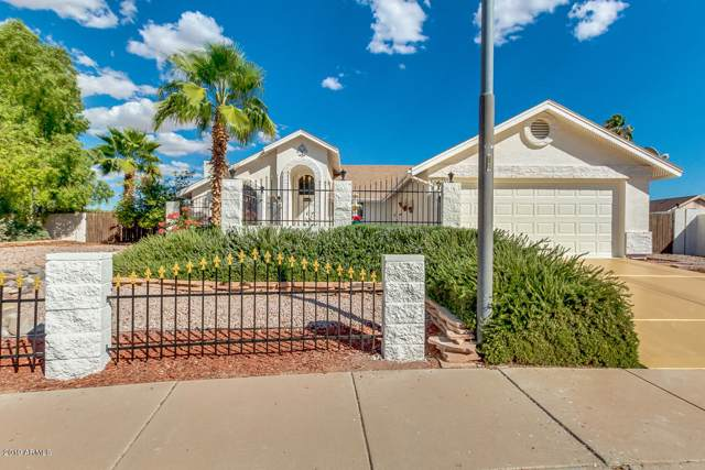 220 N Sunset Circle, Casa Grande, AZ 85122 (MLS #5994054) :: The Kenny Klaus Team