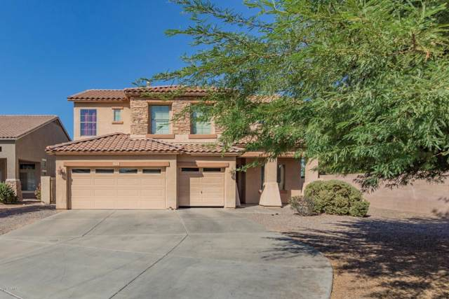 1578 E Cassia Court, Gilbert, AZ 85298 (MLS #5994061) :: Keller Williams Realty Phoenix