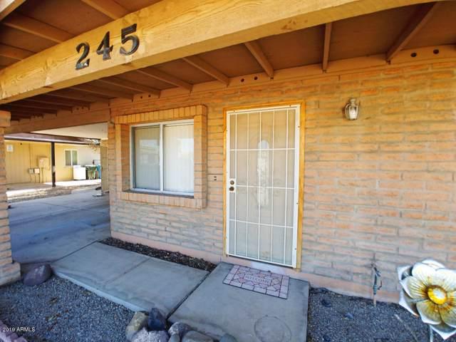 245 W Kristal Way, Phoenix, AZ 85027 (MLS #5994062) :: The Laughton Team