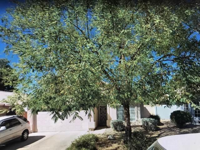 178 W Liberty Lane W, Gilbert, AZ 85233 (MLS #5994069) :: neXGen Real Estate