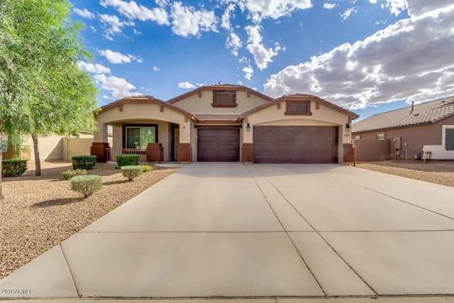5569 E Athena Road, Florence, AZ 85132 (MLS #5994071) :: The Pete Dijkstra Team