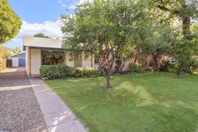 1305 W Mackenzie Drive, Phoenix, AZ 85013 (MLS #5994072) :: Kepple Real Estate Group