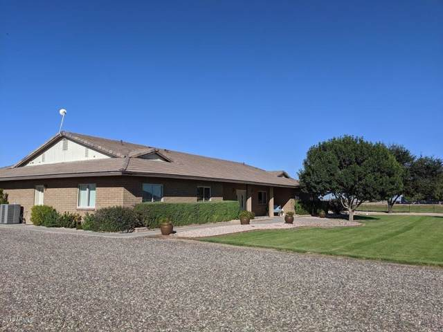 29943 W Carver Road, Palo Verde, AZ 85343 (MLS #5994074) :: The Kenny Klaus Team
