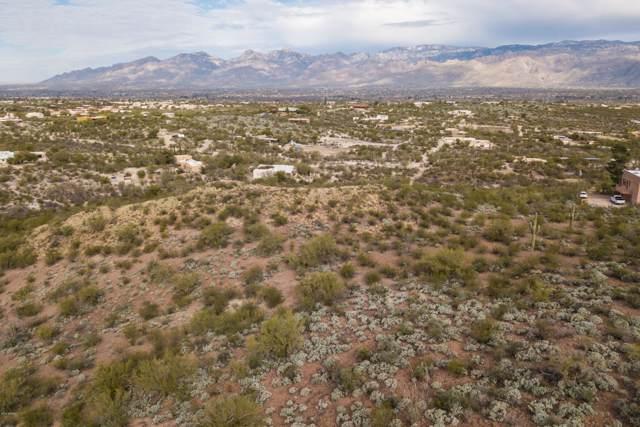11319 E Calle Catalina, Tucson, AZ 85748 (MLS #5994079) :: Brett Tanner Home Selling Team