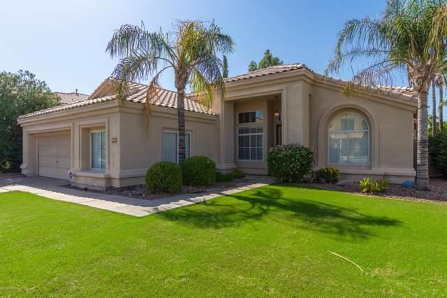 15040 N 54TH Way, Scottsdale, AZ 85254 (MLS #5994083) :: The Laughton Team