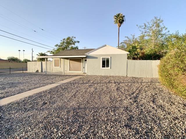 2544 W Luke Avenue, Phoenix, AZ 85017 (MLS #5994085) :: Brett Tanner Home Selling Team
