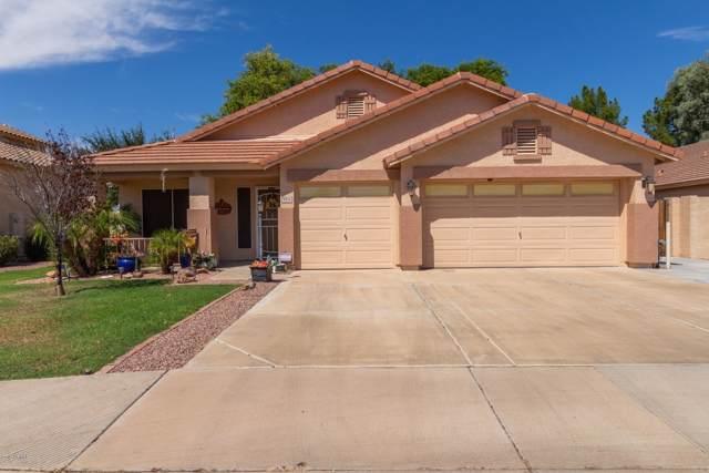 5566 E Gable Avenue, Mesa, AZ 85206 (MLS #5994088) :: My Home Group