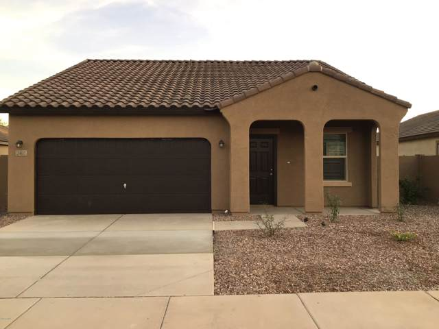 2407 E San Miguel Drive, Casa Grande, AZ 85194 (MLS #5994093) :: Yost Realty Group at RE/MAX Casa Grande