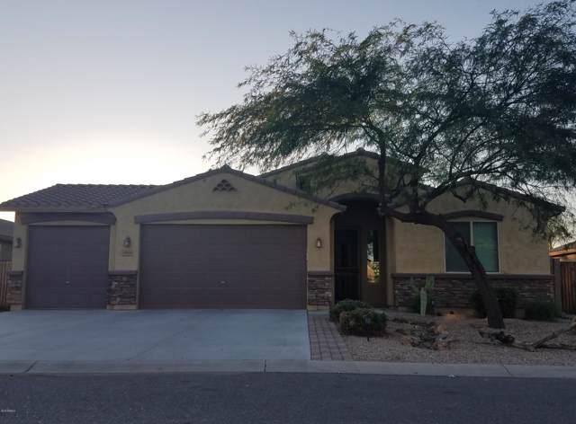 35674 N Vidlak Drive, San Tan Valley, AZ 85143 (MLS #5994094) :: Kepple Real Estate Group
