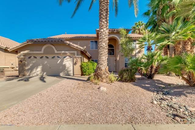 424 E Baylor Lane, Gilbert, AZ 85296 (MLS #5994098) :: The C4 Group