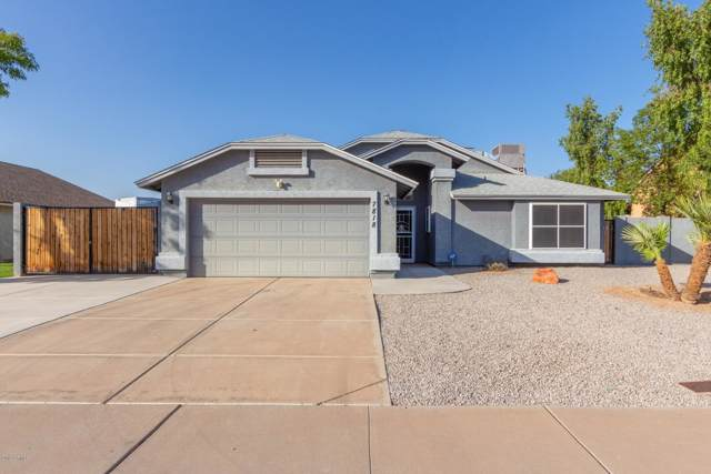 7818 W Brown Street, Peoria, AZ 85345 (MLS #5994099) :: The Carin Nguyen Team
