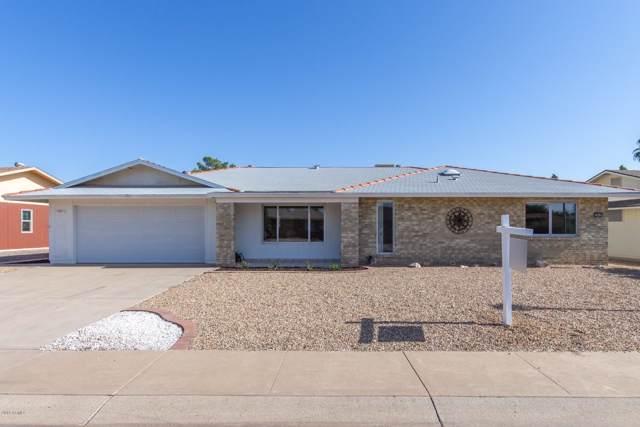 10410 W Ponderosa Circle, Sun City, AZ 85373 (MLS #5994103) :: Occasio Realty