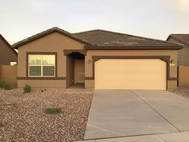 322 S Verdad Lane, Casa Grande, AZ 85194 (MLS #5994104) :: Yost Realty Group at RE/MAX Casa Grande