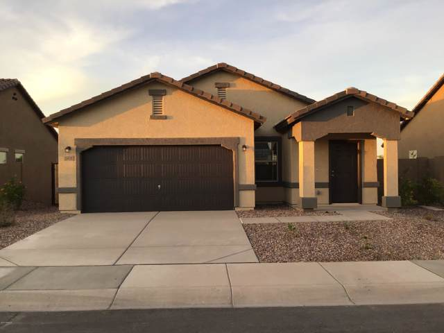 2408 E San Miguel Drive, Casa Grande, AZ 85194 (MLS #5994105) :: Yost Realty Group at RE/MAX Casa Grande