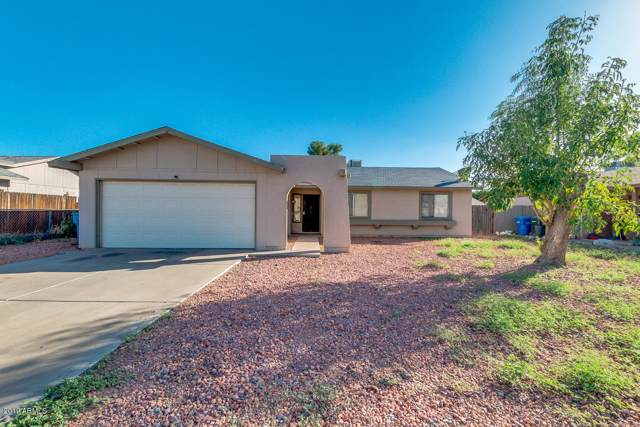 8739 W Clarendon Avenue, Phoenix, AZ 85037 (MLS #5994106) :: Power Realty Group Model Home Center