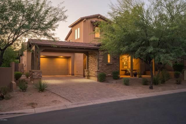 18330 N 93rd Way, Scottsdale, AZ 85255 (MLS #5994107) :: Occasio Realty
