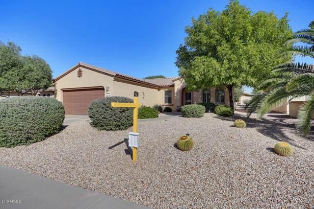 17824 W Calistoga Drive, Surprise, AZ 85387 (MLS #5994108) :: Revelation Real Estate