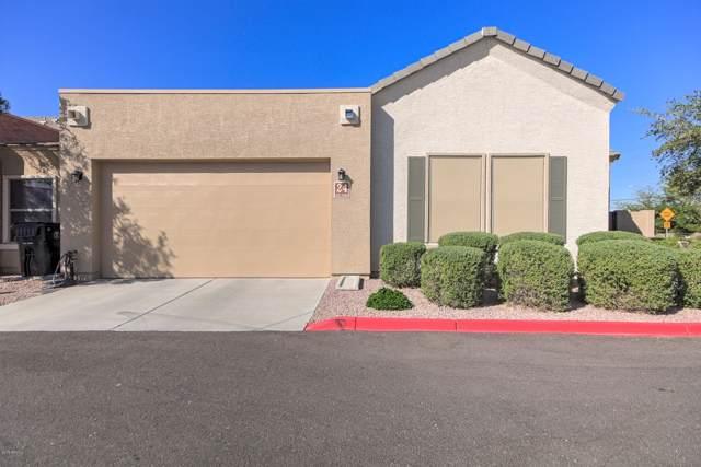 2565 E Southern Avenue #24, Mesa, AZ 85204 (MLS #5994110) :: Yost Realty Group at RE/MAX Casa Grande