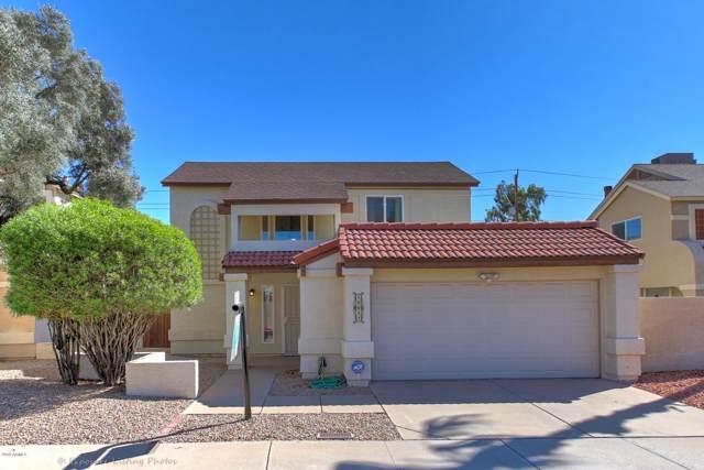 19037 N 6TH Street, Phoenix, AZ 85024 (MLS #5994115) :: The Laughton Team
