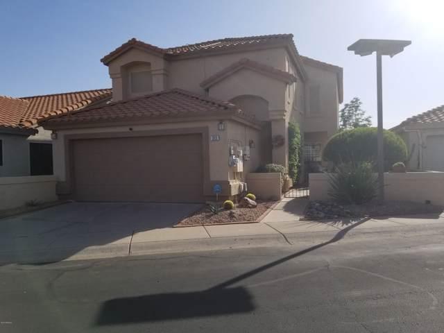 313 W Le Marche Avenue, Phoenix, AZ 85023 (MLS #5994119) :: Revelation Real Estate