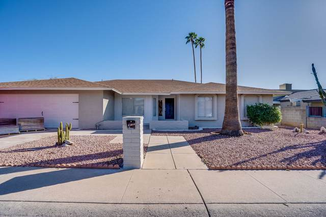 3901 W Rue De Lamour Avenue, Phoenix, AZ 85029 (MLS #5994121) :: The Pete Dijkstra Team