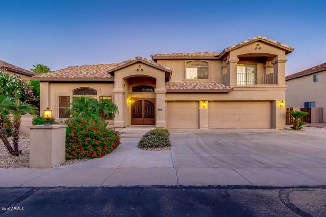 4317 S Marion Place, Chandler, AZ 85249 (MLS #5994129) :: The C4 Group