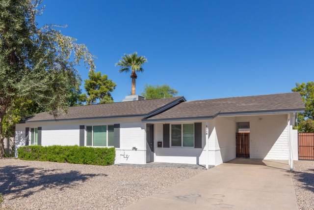 1026 E Oregon Avenue, Phoenix, AZ 85014 (MLS #5994130) :: The Pete Dijkstra Team