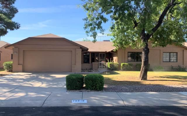 13019 W Peach Blossom Drive, Sun City West, AZ 85375 (MLS #5994138) :: Nate Martinez Team