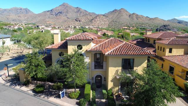 18987 N 101st Street, Scottsdale, AZ 85255 (MLS #5994139) :: Long Realty West Valley
