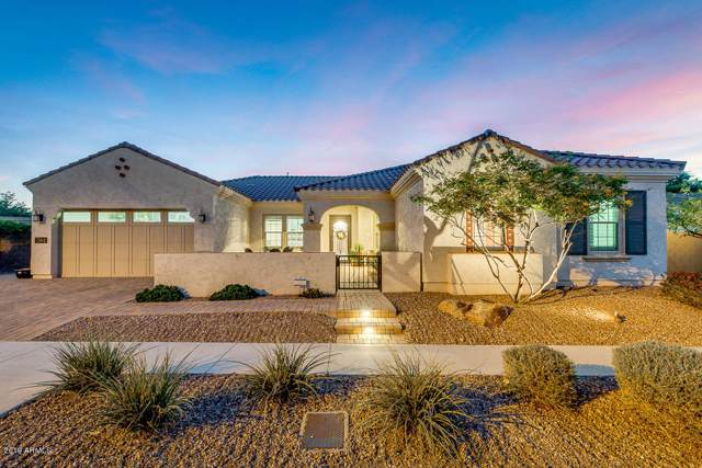 7904 S 29TH Place, Phoenix, AZ 85042 (MLS #5994140) :: The Pete Dijkstra Team