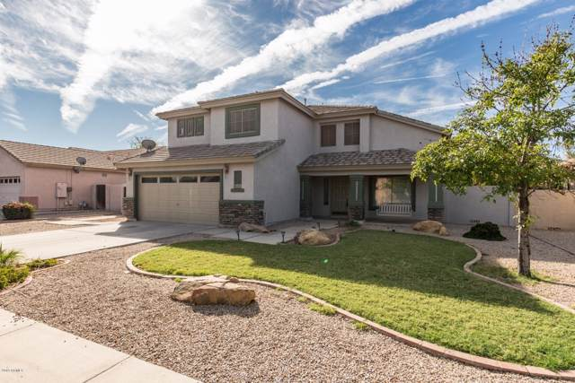 4247 E Harrison Street, Gilbert, AZ 85295 (MLS #5994143) :: My Home Group