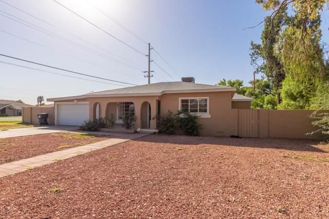 2301 W San Miguel Avenue, Phoenix, AZ 85015 (MLS #5994146) :: The Pete Dijkstra Team