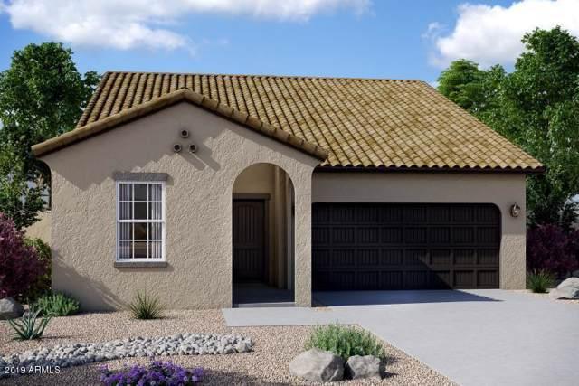 20168 W Monroe Street, Buckeye, AZ 85326 (MLS #5994149) :: The Property Partners at eXp Realty