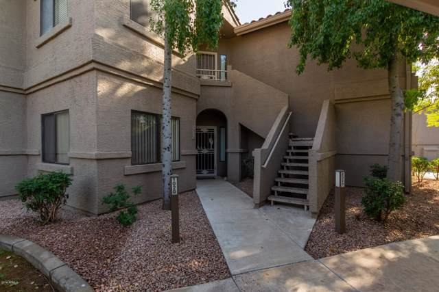 15050 N Thompson Peak Parkway #1020, Scottsdale, AZ 85260 (MLS #5994150) :: neXGen Real Estate