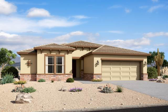 12031 E Chevelon Trail, Gold Canyon, AZ 85118 (MLS #5994154) :: The Pete Dijkstra Team