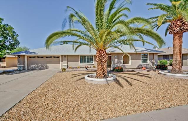 12702 W Bonanza Drive, Sun City West, AZ 85375 (MLS #5994159) :: Nate Martinez Team