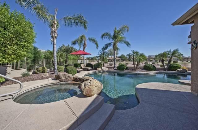 2793 N 160TH Avenue, Goodyear, AZ 85395 (MLS #5994161) :: The Carin Nguyen Team