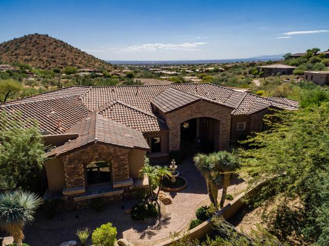 12850 N 130TH Place, Scottsdale, AZ 85259 (MLS #5994177) :: CANAM Realty Group
