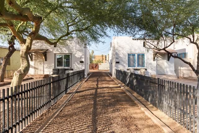 1134 E Portland Street, Phoenix, AZ 85006 (MLS #5994180) :: The Carin Nguyen Team