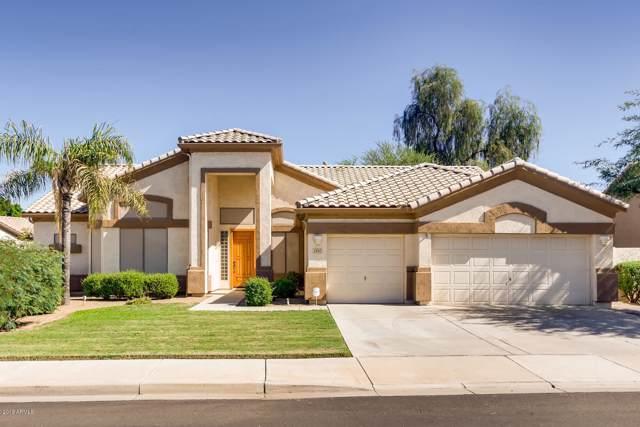 2845 N 136TH Drive, Goodyear, AZ 85395 (MLS #5994185) :: The Carin Nguyen Team