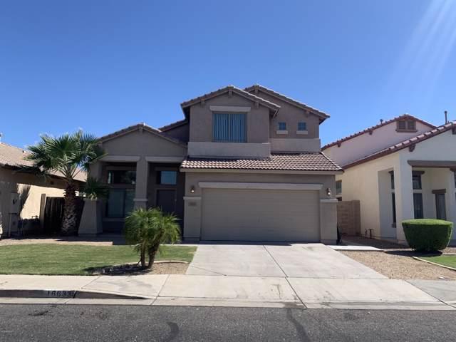 16633 N 171ST Drive, Surprise, AZ 85388 (MLS #5994190) :: Nate Martinez Team