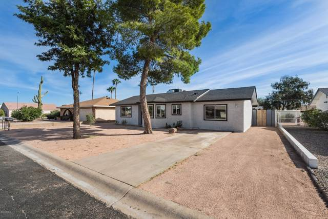 261 W 22nd Avenue, Apache Junction, AZ 85120 (MLS #5994196) :: My Home Group
