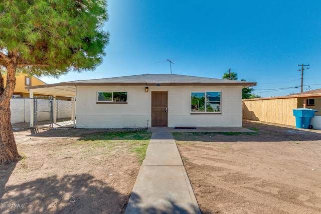 4107 E Mckinley Street, Phoenix, AZ 85008 (MLS #5994200) :: The Kenny Klaus Team