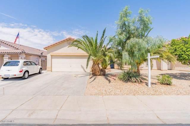 14488 N 158TH Lane, Surprise, AZ 85379 (MLS #5994206) :: Arizona 1 Real Estate Team