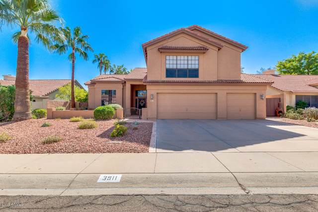3911 E Lavender Lane, Phoenix, AZ 85044 (MLS #5994207) :: Power Realty Group Model Home Center