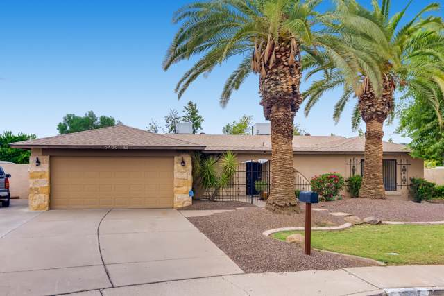 15466 N 32ND Avenue, Phoenix, AZ 85053 (MLS #5994211) :: The Garcia Group
