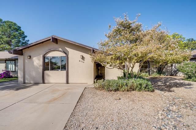 6714 N 31ST Avenue, Phoenix, AZ 85017 (MLS #5994218) :: The Property Partners at eXp Realty