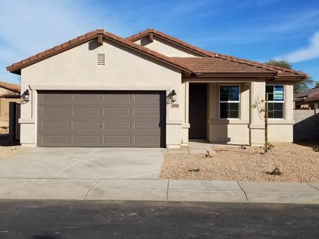 25005 W Wayland Drive, Buckeye, AZ 85326 (MLS #5994219) :: Yost Realty Group at RE/MAX Casa Grande